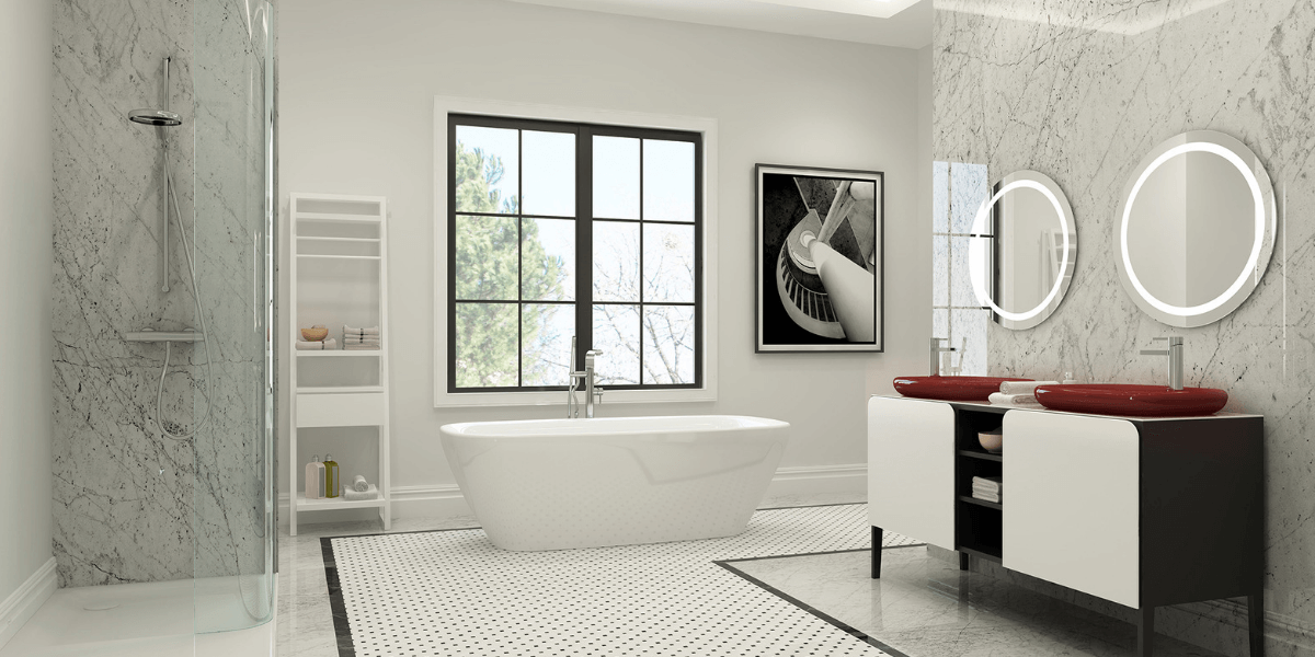 Bathtub Reglazing and Repair in Mississauga